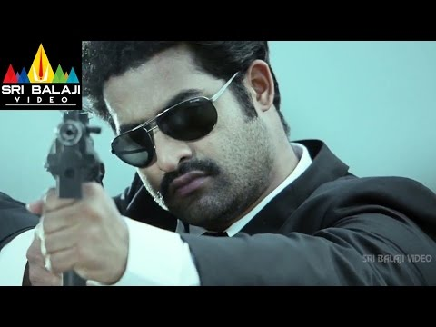 Shakti Telugu Full Movie (2011) - Part 914 - Jr.NTR Ileana -...