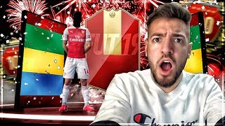 FIFA 19: 30-0 PLATZ 15 DER WELT FUT CHAMPIONS TOP 100 REWARDS !! 😍🔥