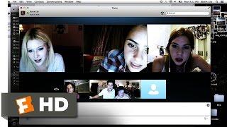Unfriended (2014) - Hacked By a Dead Girl Scene (2/10) | Movieclips