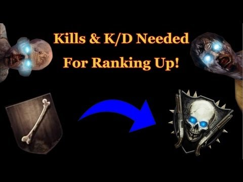 Black Ops Skull Black Ops 2 Zombies Amount