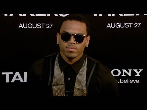 'Takers' Premiere with TI, Snoop Dog, Chris Brown, Idris Elba and more!