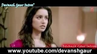 Aashique2 song - Asanahiyahana in hindi
