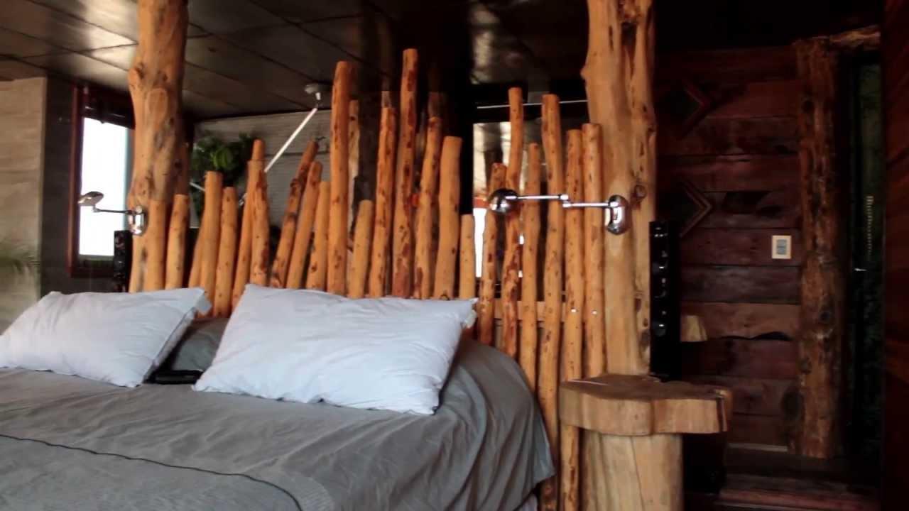 Nativo red wood proyecto decoraci n de ambientes - Muebles alvarez terrassa ...