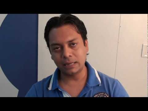 Up close and personal with Definite a.k.a Zeishan Quadri | Gangs...
