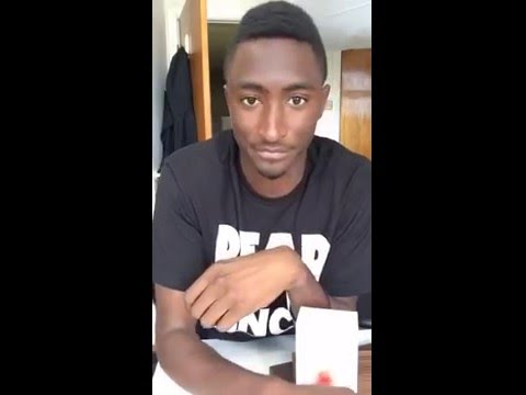 IPhone SE - Unboxing - MKBHD