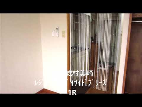 北中城村美崎 1ルーム 3.9万円 アパート