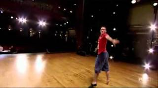 2 So You Think You Can Dance - Nick's Audition Se1Eo2.