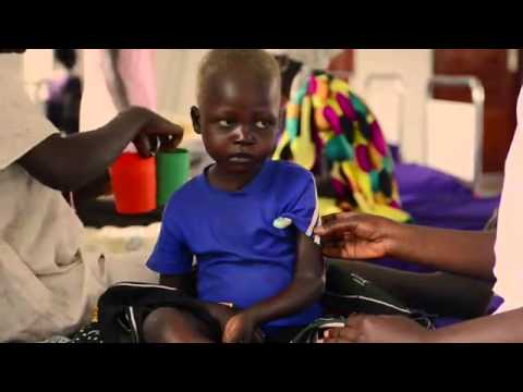 #SouthSudanNOW: Take action for children