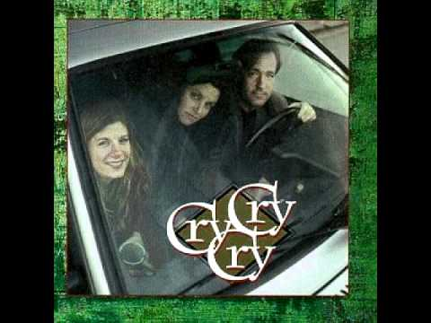 Cry Cry Cry - The Ballad Of Mary Magdalen