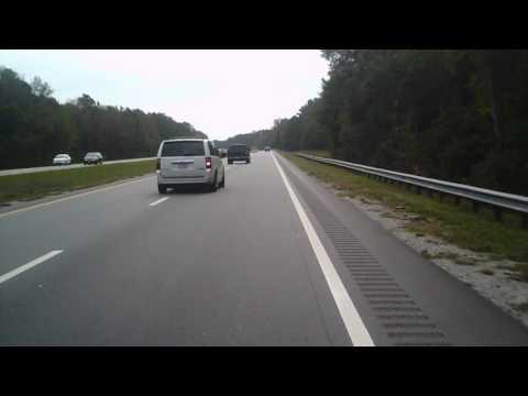 50cc on 70mph highway