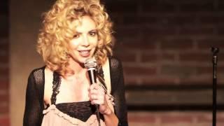 Carla's Comedy Demo, Late Night Edition