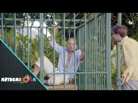 Caipirinha Sunrise -  Capítulo 4 video