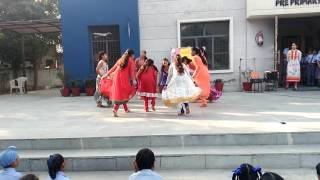 Nachu sari sari raat sahodya competition