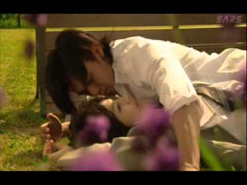 shun oguri and horikita maki - My heart will go on.wmv