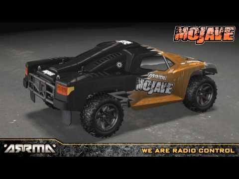 ARRMA 2WD Electric RC Range Showcase