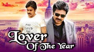 Lover Of The Year 2019 Telugu Hindi Dubbed Full Movie | Pawan Kalyan, Keerthi Reddy