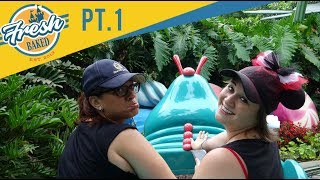 Our last visit to Bugs Land? [bonus Mickey Mouse meet and greet] | 08/18/18 pt 1