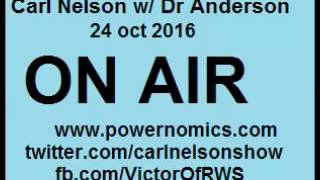 Claud Anderson- writing off taxes, Trump/Hillary, technology, Black vote, January Black movement