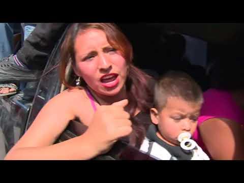 Entierro de miembro de autodefensas mexicanas