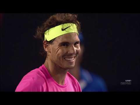 Rafael Nadal - Story goes on
