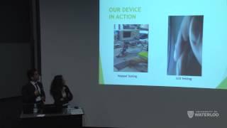 Mechanical Energy Harvesting using Piezoelectric ZnO