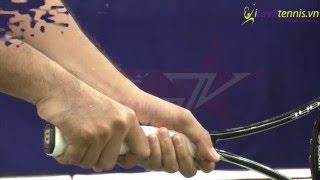Hướng dẫn tennis Breakpoint Phần 3-Part 1