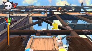Video Review - Raving Rabbids Travel in Time