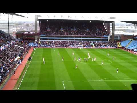 Andreas Weimann goal v Stoke