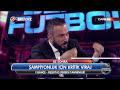 (T) Derin Futbol 16 Mart 2015 Tek Parça - Beyaz TV