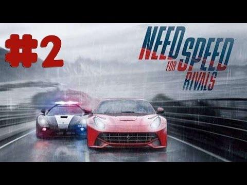 Need for Speed: Rivals - Walkthrough - Part 2 - Prologue | Racer (X360) [HD]