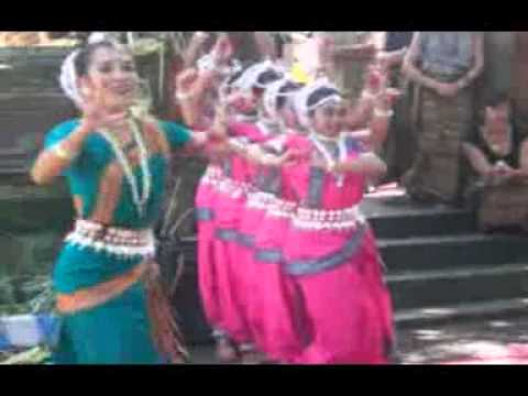 TARI INDIA.3gp