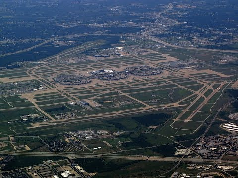 5 Biggest Airports