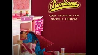 BENIHANA - Otra Victoria Con Sabor A Derrota (Album Completo)