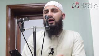 HD | A Mercy to Humanity 2016 | Yasin Mubarak Ali | Oxford | PART 4