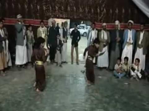 رقص يمني رهيب .. thumbnail