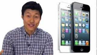 What You Don't Know About Your iPhone 5