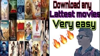 how to download and watch lattest movies in hd | 2018 ki movies download karain in urdu/hindi
