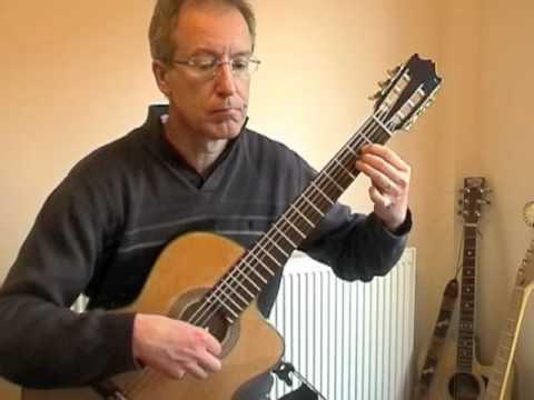 Prelude in D Minor F Molino