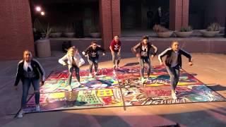 Groovement Company | The Studance Lab @  Urban SOL 2018