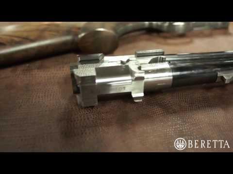 Beretta Premium Guns - The SO10