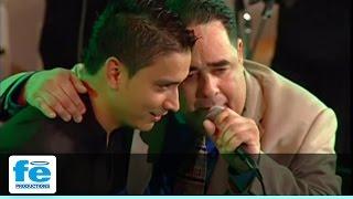 """Caminos De La Vida, José """"Papo"""" Rivera Y Cristian Fernandez - En Vivo"""