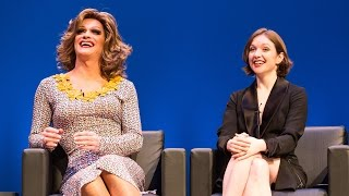 Gender Performed - A conversation about sex, gender, theatre and politics