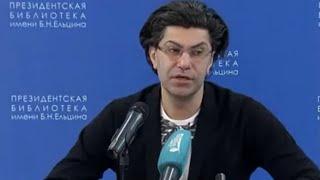 Пресс-конференция Н.М. Цискаридзе 1-я часть 16.02.16