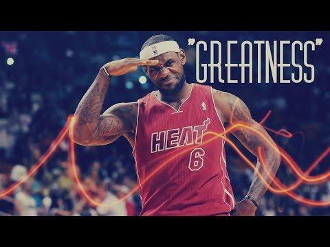 LeBron James Career Mix -