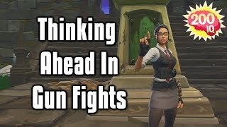 Thinking Ahead In Fights - Game Sense 101 (Ep. 2)