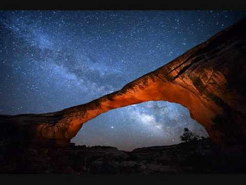 International Dark Sky Park - Natural Bridges National Monument