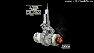DJ Pharris Feat. Young Dolph &  G. Herbo - Boss - Clean -