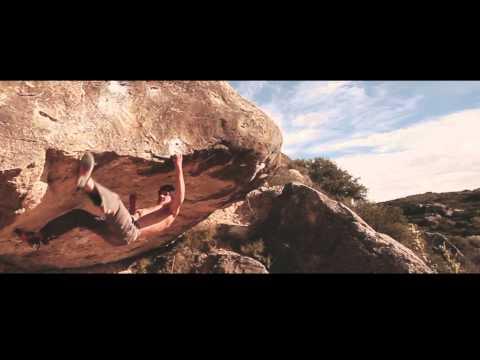 Bouldering in Catalunya - El Cogul [HD]