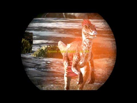 ARK Survival Evolved #10: Alpha Rampage