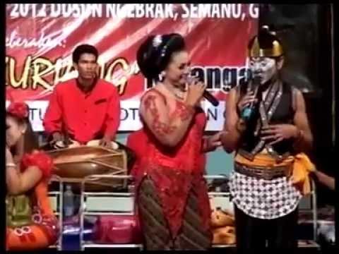 Sangkuriang Di Kocok Sue Sue Metu Goyang Cedit Cedit Campursari Koplo